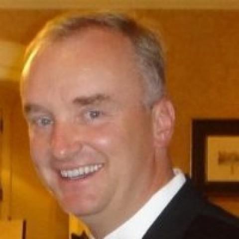 Richard Stilicha, PMP, MCITP, MCTS