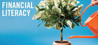 Financial Literacy: How To Squeeze a Dollar Out of 13 Percents (HST)